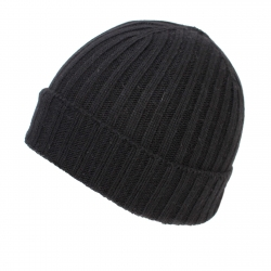 Knited men's hat Pulcra Scanzano cap