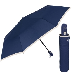 Ladie's automatic Open-Close umbrella Perletti 21649 Technology
