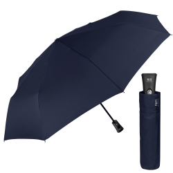 Men's automatic Open-Close umbrella Perletti Technology 21670