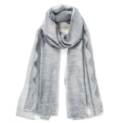 Ladies scarf HatYou SE0869