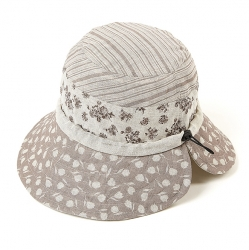 Lady's summer hat CTM1758