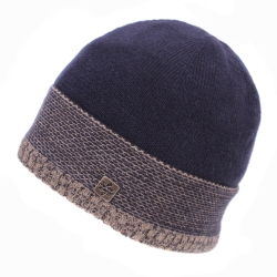 Men's knit hat Granadilla JG5141
