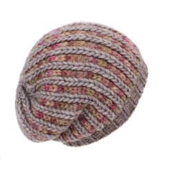 Women's knit hat Raffaello Bettini RB 015/3798