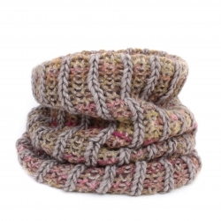 Ladies' round scarf Raffaello Bettini RB SC 015/3798