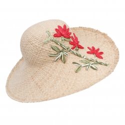 Women's summer hat Raffaello Bettini RB 19/2