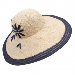 Women's summer hat Raffaello Bettini RB 17319