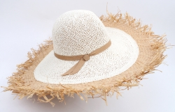 Women's summer hat Raffaello Bettini RB 17379
