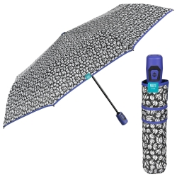 Ladies' automatic Open-Close umbrella Perletti 26111