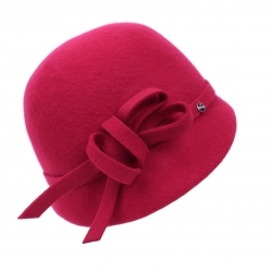 Ladies felt hat HatYou CF0272