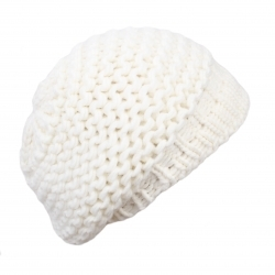 Women's knitted hat Raffaello Bettini RB 012 / 1320M
