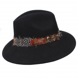 Ladies felt hat HatYou CF0252