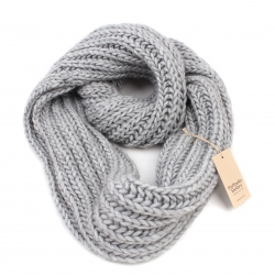 Ladies' round scarf Raffaello Bettini RB SC 013/2339