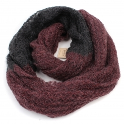 Ladies' round scarf Raffaello Bettini RB SC 012/1668