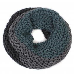 Ladies' round scarf Raffaello Bettini RB SC 018/1