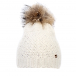 Women's knitted hat Granadilla JG5222