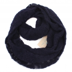 Ladies' round scarf Raffaello Bettini RB SC 011/1182 7007