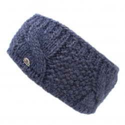 Knitted headband JailJam JG0009