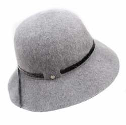 Ladies felt hat HatYou CF0278