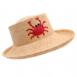 Women's summer hat Raffaello Bettini RB 19/3