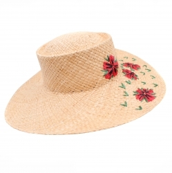 Women's summer hat Raffaello Bettini RB 17316/M