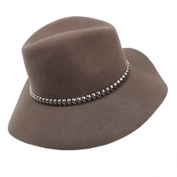 Ladies felt hat HatYou CF0208