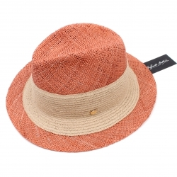 Women's summer hat Raffaello Bettini RB ME/985