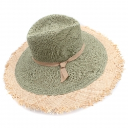 Women's summer hat Raffaello Bettini RB 17380
