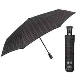 Men's automatic Open-Close umbrella Perletti Technology 21713
