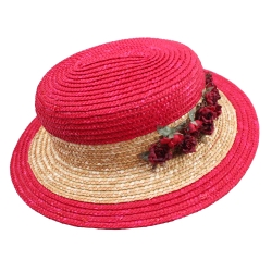 Women's summer hat Raffaello Bettini RB 20/1