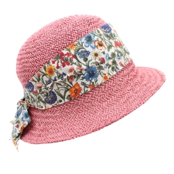 Women's summer hat Raffaello Bettini RB 20/17513