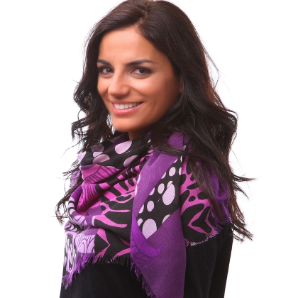 Ladies scarf HatYou SI1841