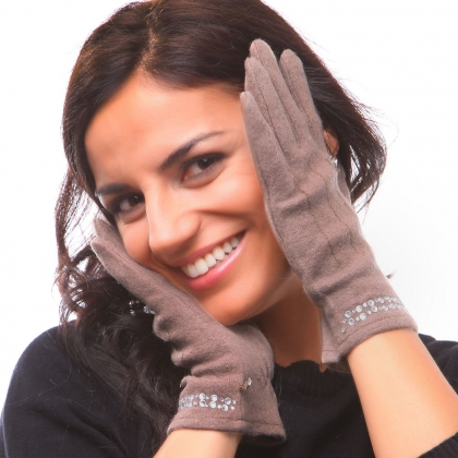 Ladies gloves Pierre Cardin PC0073