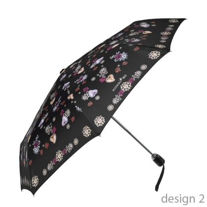 ladies umbrella Maison Perletti 16221