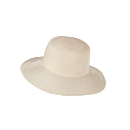 Lady's wide-brimmed hat HatYou CTM1596