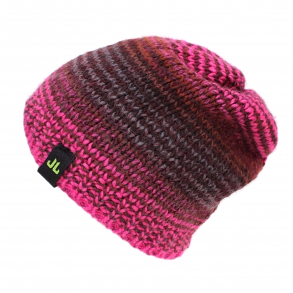 Ladies knitted hat JailJam JA0024