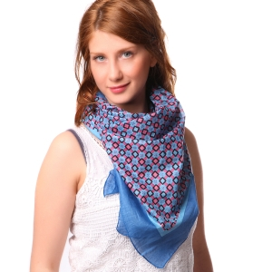 Ladies' scarf HatYou SE0405