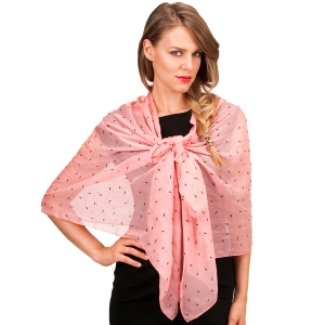 Ladies' scarf HatYou SE0503