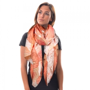 Ladies scarf HatYou SE0486