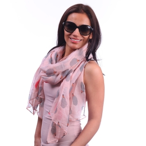 Ladies scarf HatYou SE0638