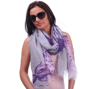 Ladies scarf Pierre Cardin PC0078