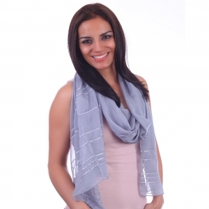 Ladies scarf Pierre Cardin PC0187