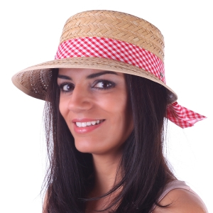 Ladies summer hat CEP0425