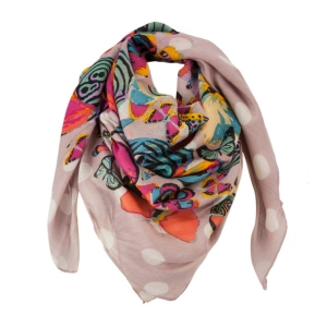 Ladies scarf HatYou SE0561