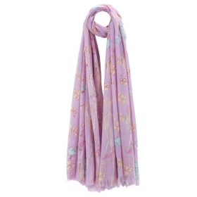 Ladies scarf HatYou SE0313