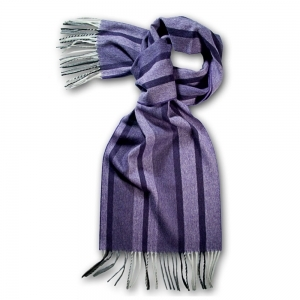 Men's wool scarf Ma.Al.Bi. MAB135/82