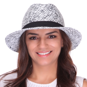 Ladies summer hat Raffaello Bettini RB X