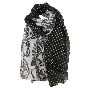 Ladies scarf HatYou SE0676