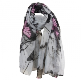 Ladies scarf HatYou SE0666