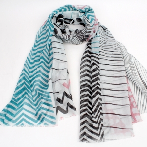 Ladies scarf HatYou SE0701