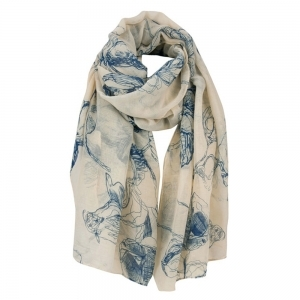 Ladies scarf HatYou SE0667
